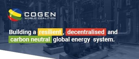 Join the COGEN World Coalition!